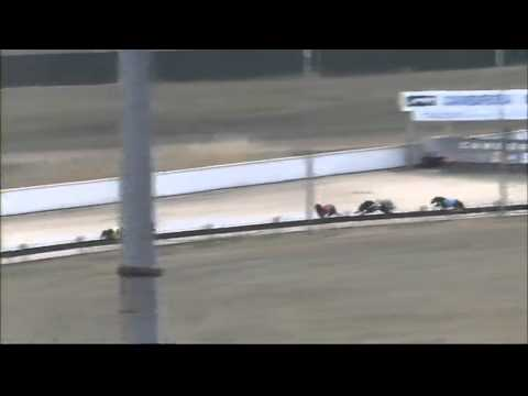 Canberra 13012013 Race 5