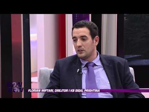 A do te vazhdoje Sigal Prishtina ne Ligen Ballkanike?! 25.03.2015