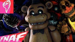 "getlinkyoutube.com-""It's Me"" - Five Nights at Freddy's SONG by TryHardNinja | FNAF 4 Themed"