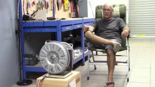 getlinkyoutube.com-Gerard Morin: Australian Lab update