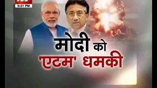 getlinkyoutube.com-Question Hour: Is Pakistan inviting India for a war?