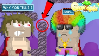 getlinkyoutube.com-10 Secret Worlds Owned by @Seth | Growtopia