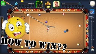 getlinkyoutube.com-8 Ball Pool - HOW TO WIN EVERY GAME TUTORIAL (KING CUE 2017) HD