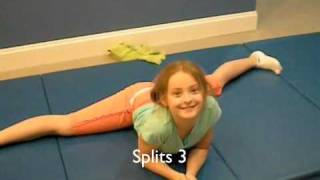getlinkyoutube.com-Flexibility 2