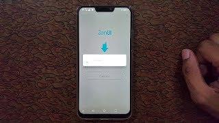 Asus Zenfone 5Z First System Update