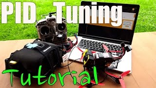 PID Tuning Tutorial : ZMR-X210 Retune