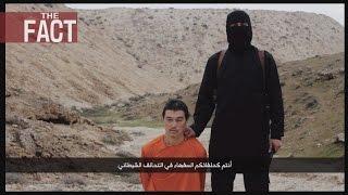 getlinkyoutube.com-「イスラム国」後藤さん殺害の背景とは【ザ・ファクトFAST BREAK#24】