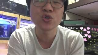 [20151106] 유신이 작사하고 직접 부른 유신쇼 오프닝송