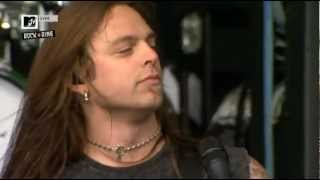 getlinkyoutube.com-Bullet For My Valentine - Live @ Rock AM Ring 2010 FULL SET
