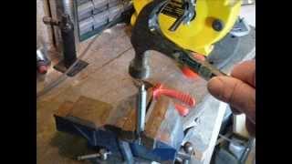 getlinkyoutube.com-Homemade Airgun Pellets