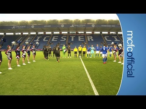 COLE SOLO GOAL NOT ENOUGH | Leicester City 3-2 City EDS