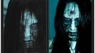 getlinkyoutube.com-Halloween Tutorial - Samara Morgan 'The Ring'