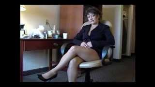 getlinkyoutube.com-Debbie D's Got Legs!