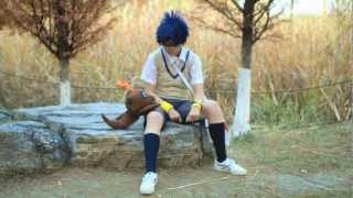getlinkyoutube.com-FULL VER: Digimon Adventure - Live Action Cosplay (Dreams Never End)