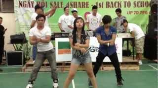 getlinkyoutube.com-Twinkle, day by day, trouble maker, like this dance cover by kelbi, dustin, kitty