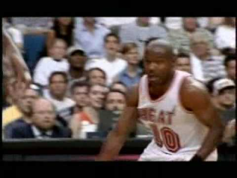 Mr Crossover - Tim Hardaway Mix