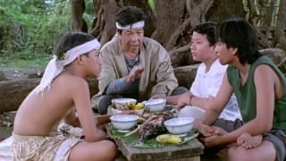 ABS-CBN Film Restoration: Magic Temple Restored Trailer
