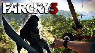 getlinkyoutube.com-STILL THE BEST NINJA!! | Far Cry 3 Funny Moments