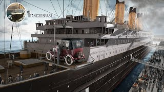 getlinkyoutube.com-Titanic animator 3D CGI