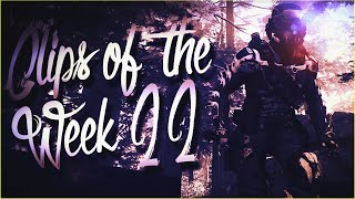 getlinkyoutube.com-Clips Of The Week #22 by Smow