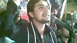 getlinkyoutube.com-RAZA DA BABA FARHAN ALI WARIS 2010 Live Noha