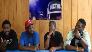 getlinkyoutube.com-DANJA ZONE VS. DANNY MYERS REVIEW