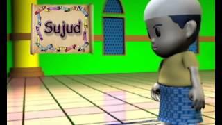 getlinkyoutube.com-Animasi Praktek Sholat Untuk Anak Usia Dini