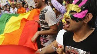 India Criminalizes Gay Sex