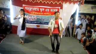 getlinkyoutube.com-Panku Abul Panku Abul (Momtaz) by Sunflower School And College Uttarkhan Branch