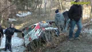 getlinkyoutube.com-Rally Crash Compilation 2013 Part1