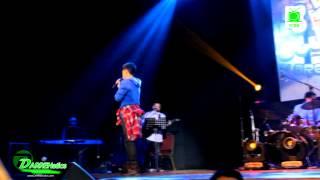Stuck by Darren Espanto (TVK All-In Concert Cebu)