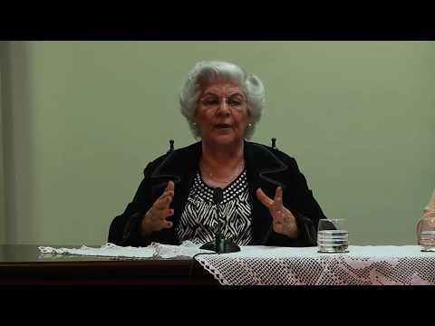 Como preencher o vazio de nossas almas -- Médium Isabel Salomão de Campos