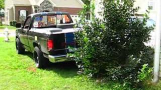 getlinkyoutube.com-Fail & Win Removing Bushes Without Digging