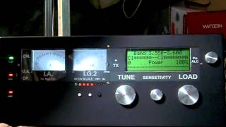 getlinkyoutube.com-Automatic Power Amplifier