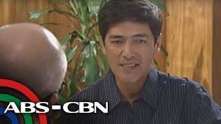 Vic Sotto answers tough question with Boy Abunda
