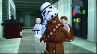 getlinkyoutube.com-Lego Star Wars