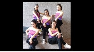 大宮北高校ダンス部 NO DOUBT 4th Sanrio