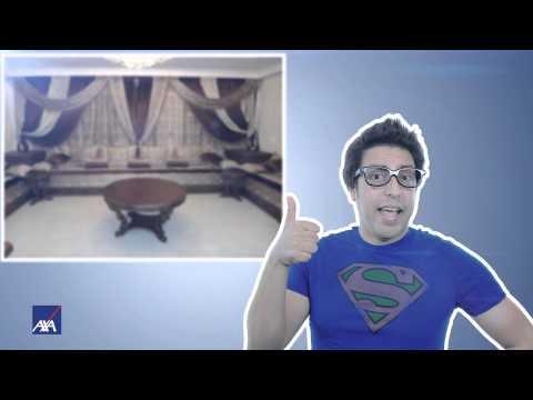 Koun 3la Bal : Episode 3 - La multirisque Habitation -  كون على بال : الحلقة 3 - التأمين على السكن
