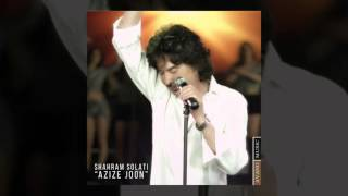 getlinkyoutube.com-Shahram Solati - Azize Joon OFFICIAL TRACK