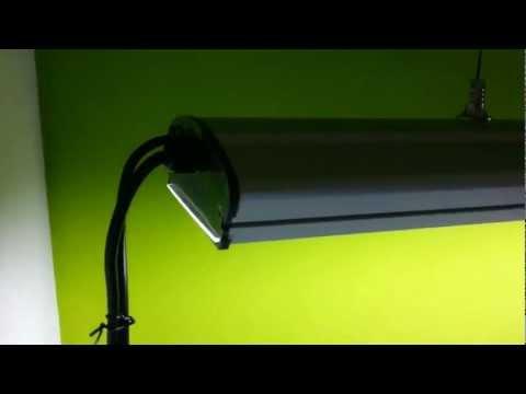 4AQUA Osvětlení pro miniakvária 4x54W T5