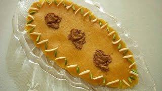 getlinkyoutube.com-حلوای کدو حلوایی Pumpkin Halva