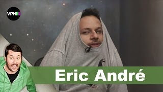 Eric André Getting Doug with High