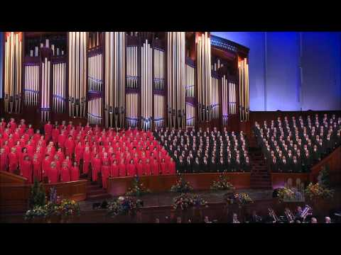 """Sing!"" by the Mormon Tabernacle Choir"