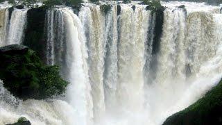 36 waterfalls in Karnataka