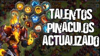 getlinkyoutube.com-Castillo Furioso: Guia Completa Talentos y Pinaculos