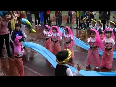 20121208忠孝運動會