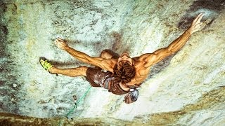 getlinkyoutube.com-La Dura Complete: The Hardest Rock Climb In The World