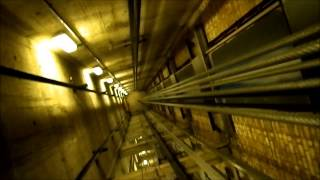 getlinkyoutube.com-crazy lift shaft surfing