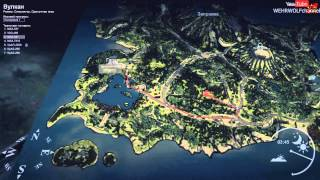 """getlinkyoutube.com-spintires симулятор (вулкан часть первая """"открываем всю карту и технику"""") #26"""