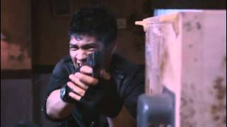 The Raid (2011)